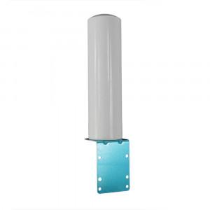 Усилитель сигнала Power Signal белый 900/1800/2100 MHz (для 2G, 3G, 4G) 70 dBi, кабель 15 м., комплект - 4
